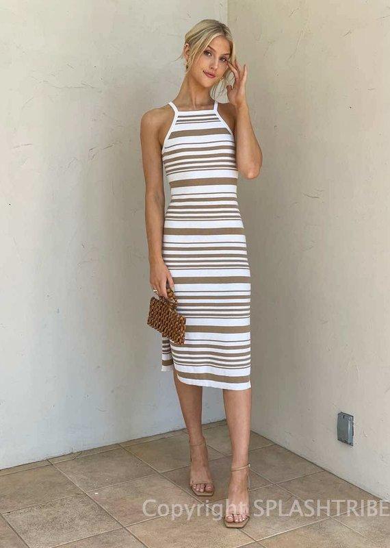 Cove Midi Dress