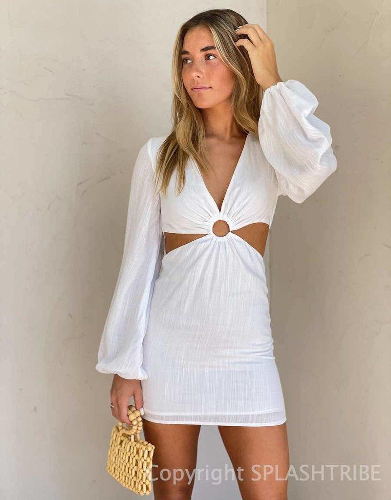 Sandra Mini Dress