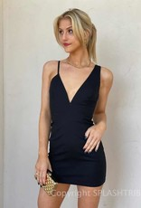 Nuala Mini Dress