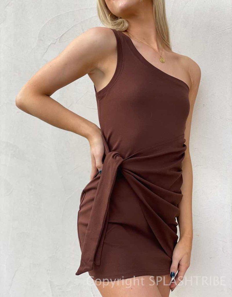 Adilla Mini Dress