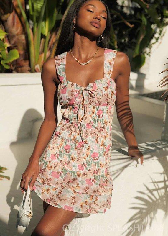 Acantha Dress