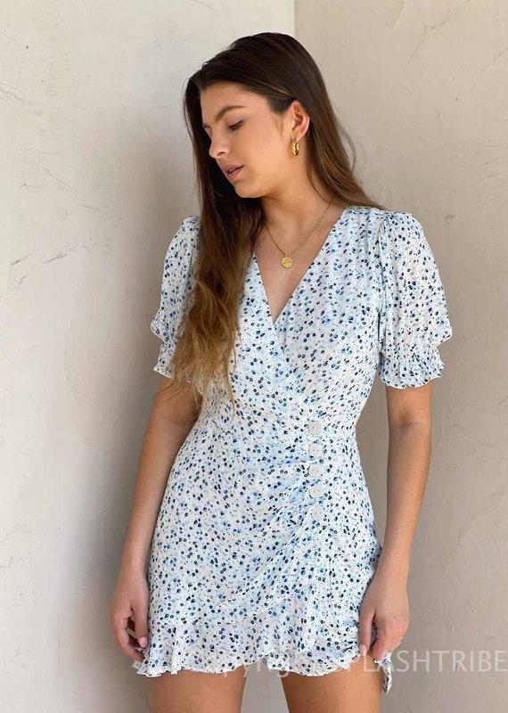 Cuesta Mini Dress
