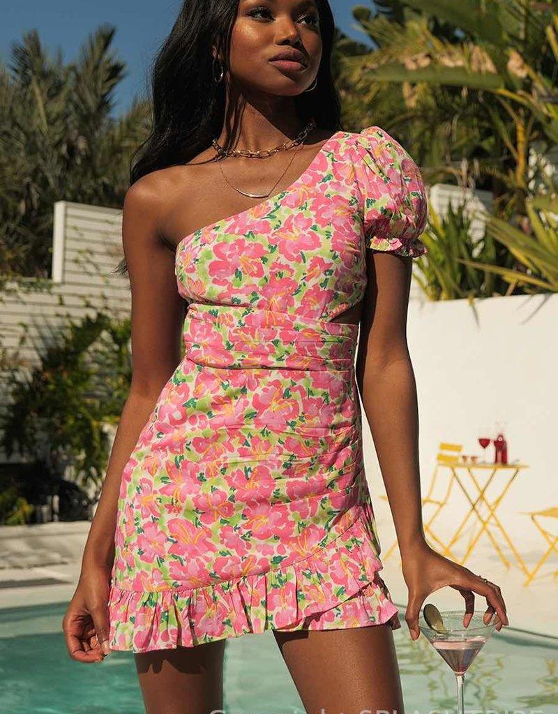 Asuka Dress