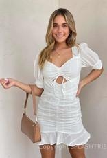Analia Mini Dress
