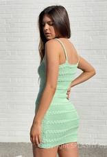Dukes Mini Dress