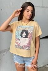 The Doors Strange Days Girlfriend Tee