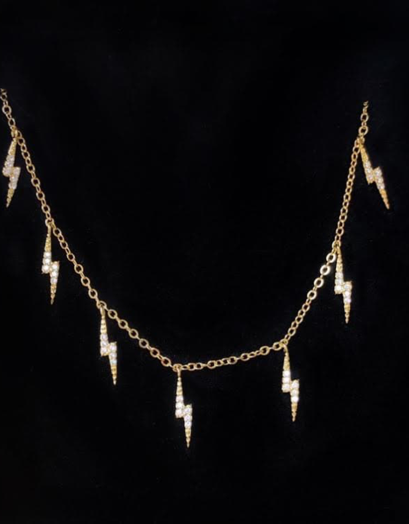 Stormi Necklace