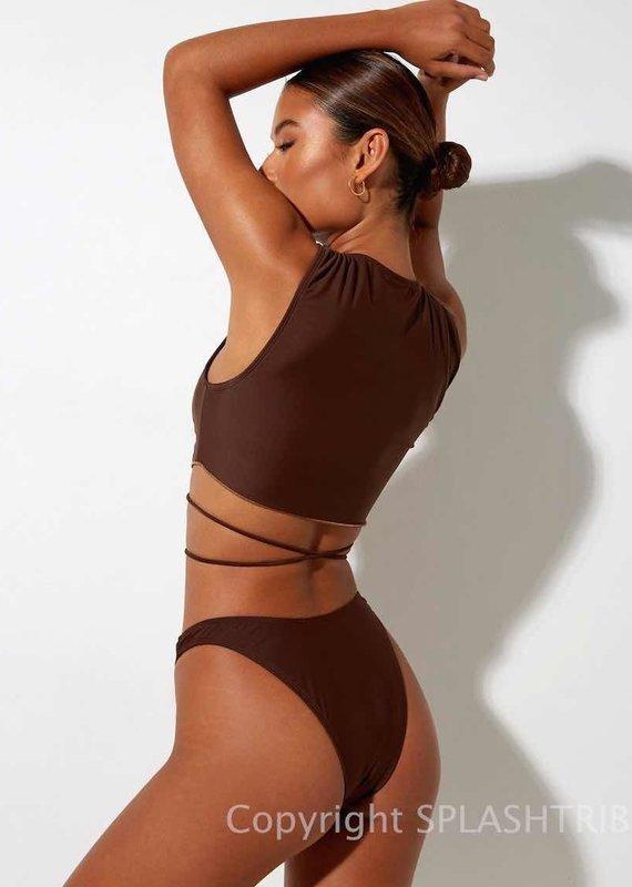 Motel Shira Bikini Bottom