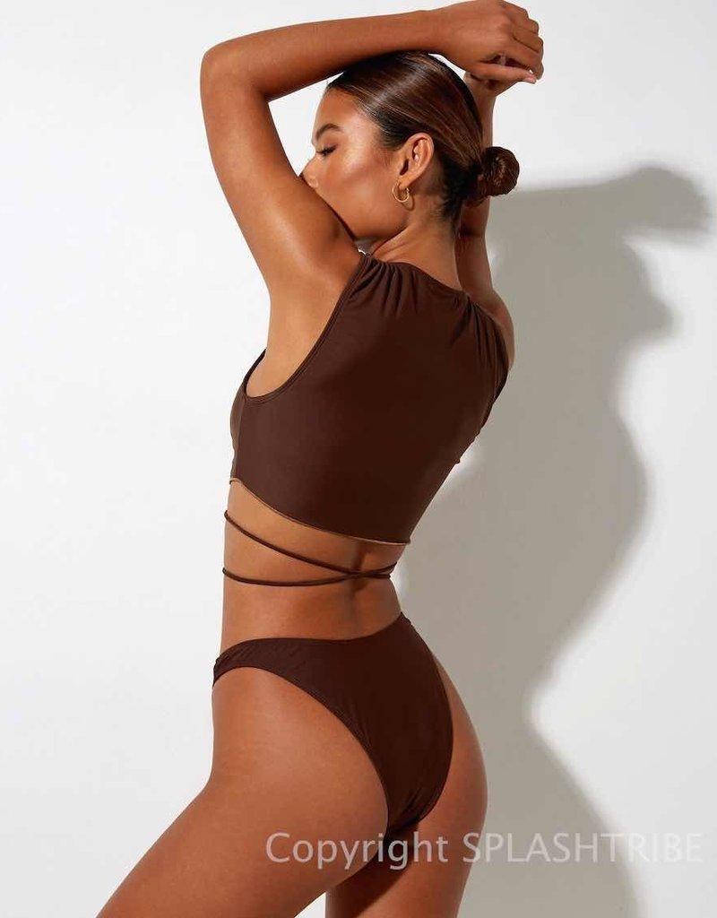 Motel Olla Bikini Top