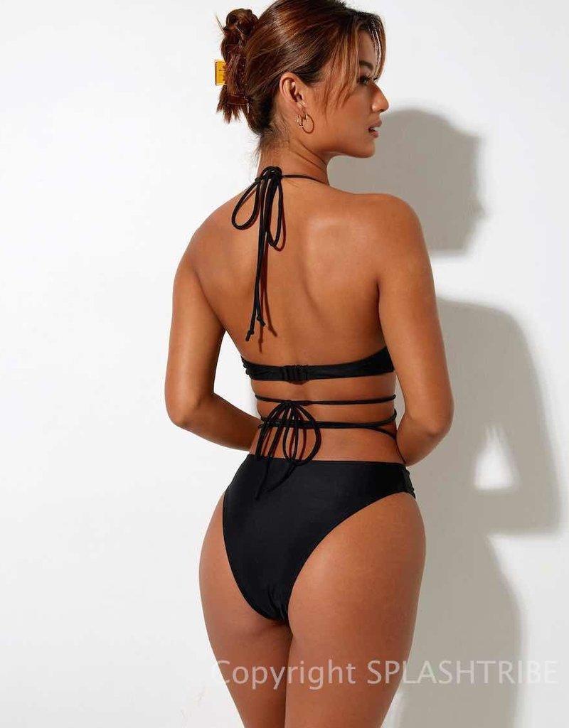 Motel Sahara Bikini Bottom