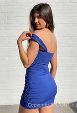 Zora Twist Dress