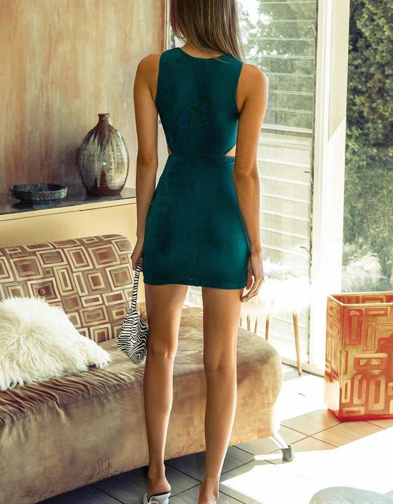 Oh So Good Dress