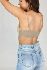 Knit Cut Out Top