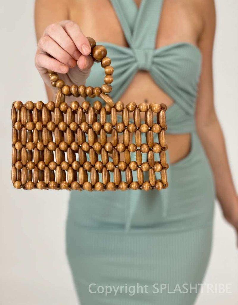 Tulum Mini Bag Brown
