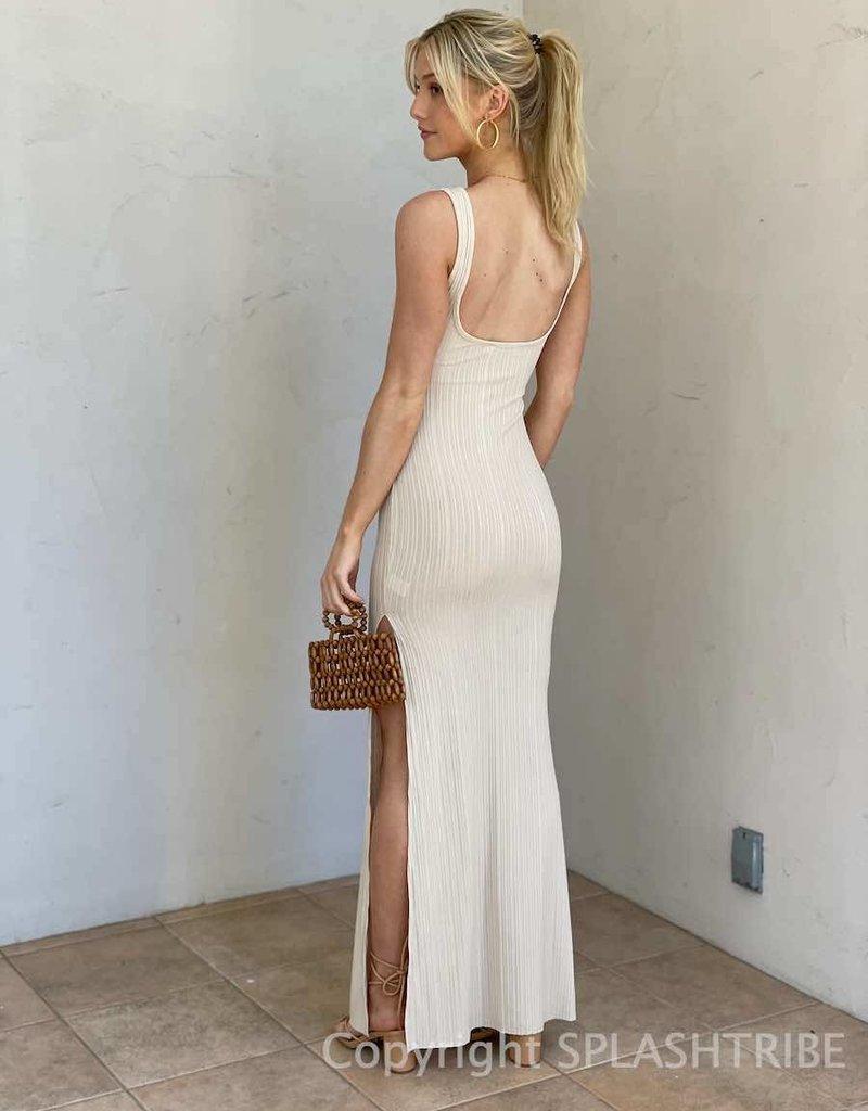 U Got It Layered Maxi Dress