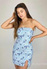 Iris Mini Dress