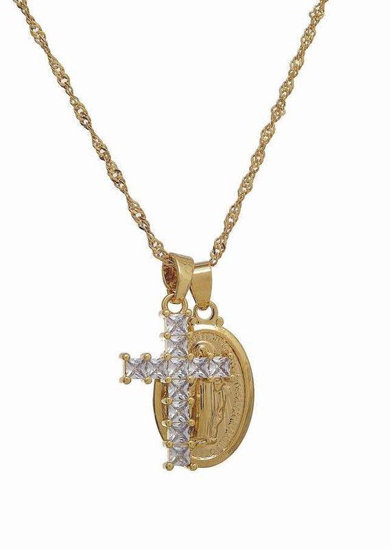 The Saint Necklace