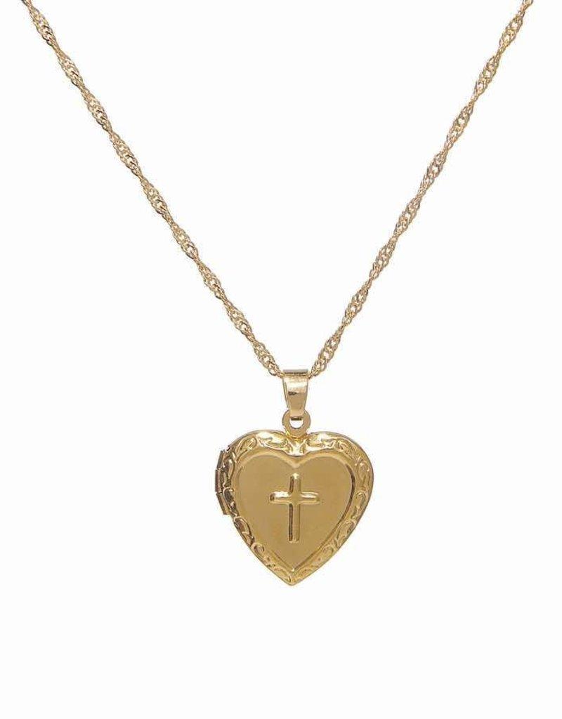Love Forever Locket