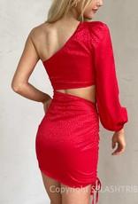Rayner Dress