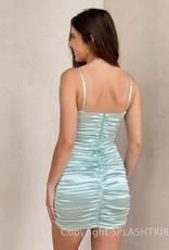 Vegas Baby Mini Dress