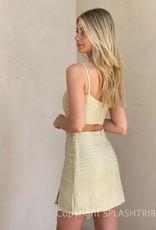Soraya Mini Skirt