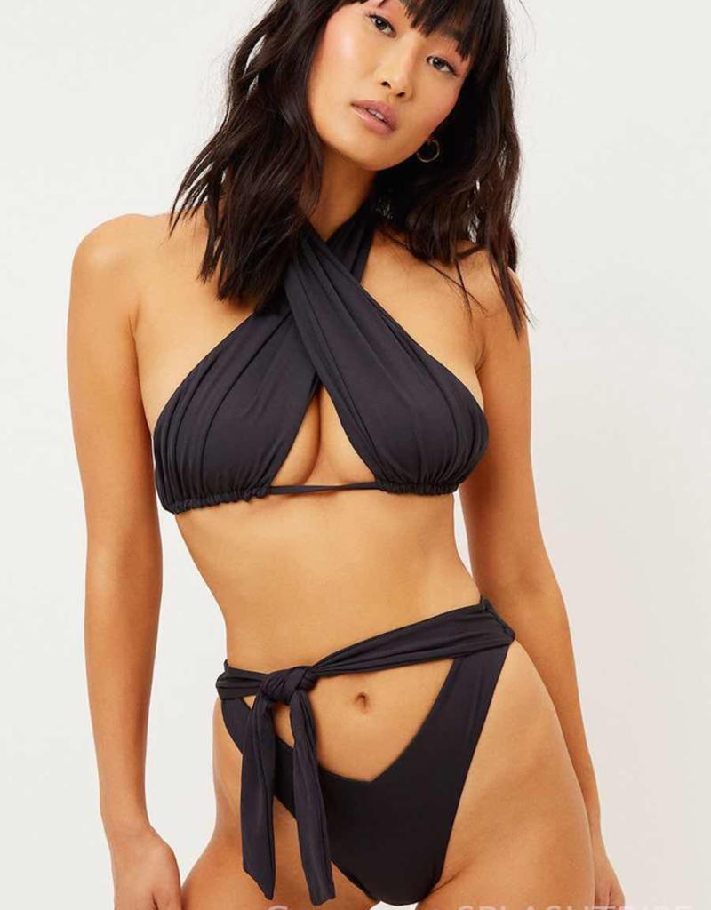 Frankies Bikinis Bash Bottom - P-150465