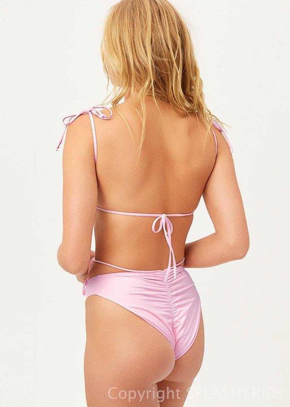 Frankies Bikinis Foxy Bottom - P-153584