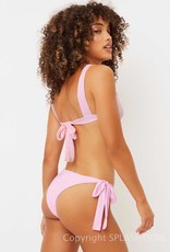 Frankies Bikinis Willow Top - P-153475