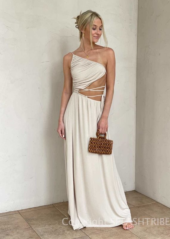Acapulco Nights Maxi Dress