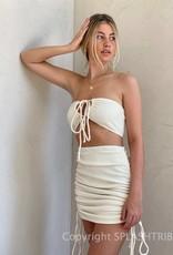 Santorini Skirt Set