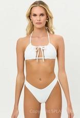 Frankies Bikinis Enzo Terry Bottom - P-156417