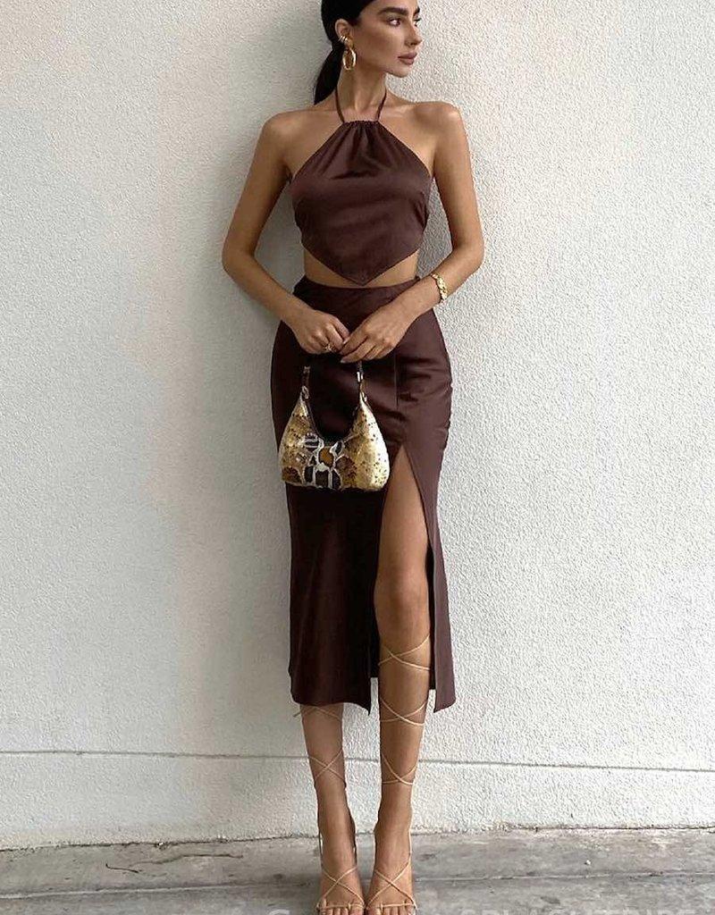 Carmen Slip Skirt