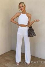 Jordina Knit Pants - P-156062