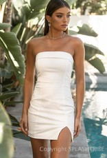 Crystal Mini Dress - P-152244