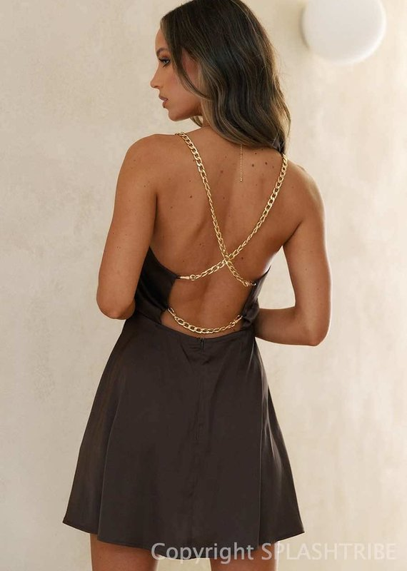 Unchained Dress