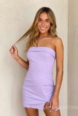 Crystal Mini Dress - P-156410