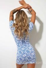Jeeves Dress