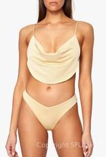 We Wore What Delilah Glitter Bikini Bottom