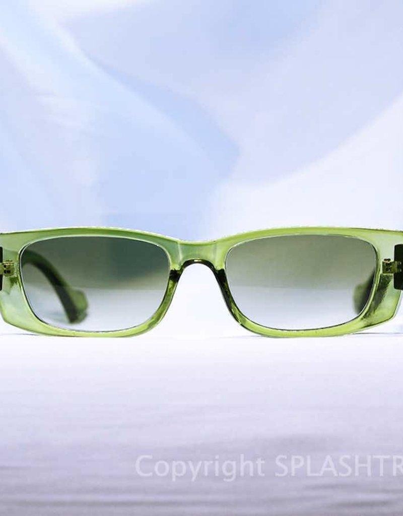Indy Sunglasses Citrus Sunglasses