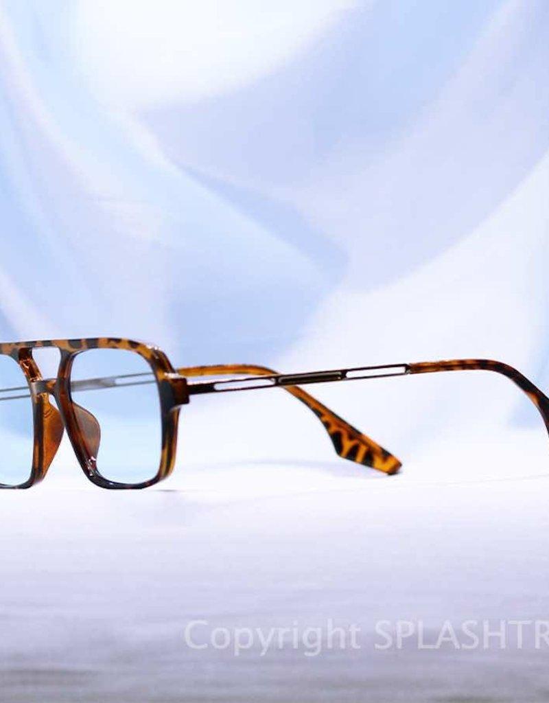 Indy Sunglasses Ice Cube Sunglasses
