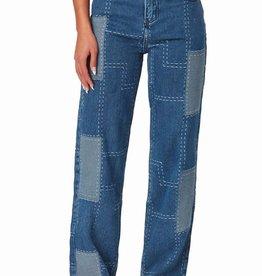Stitch Jeans