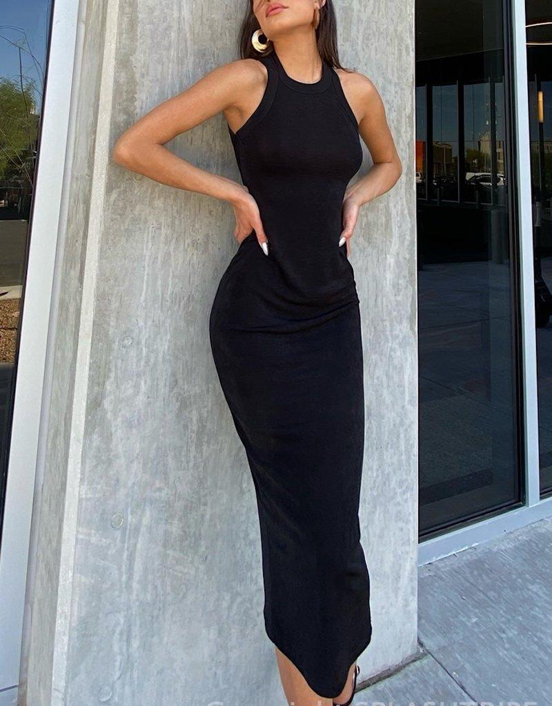 Calina Midi Dress