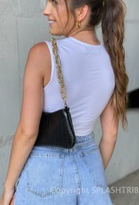 Layla Cut Out Crop Top