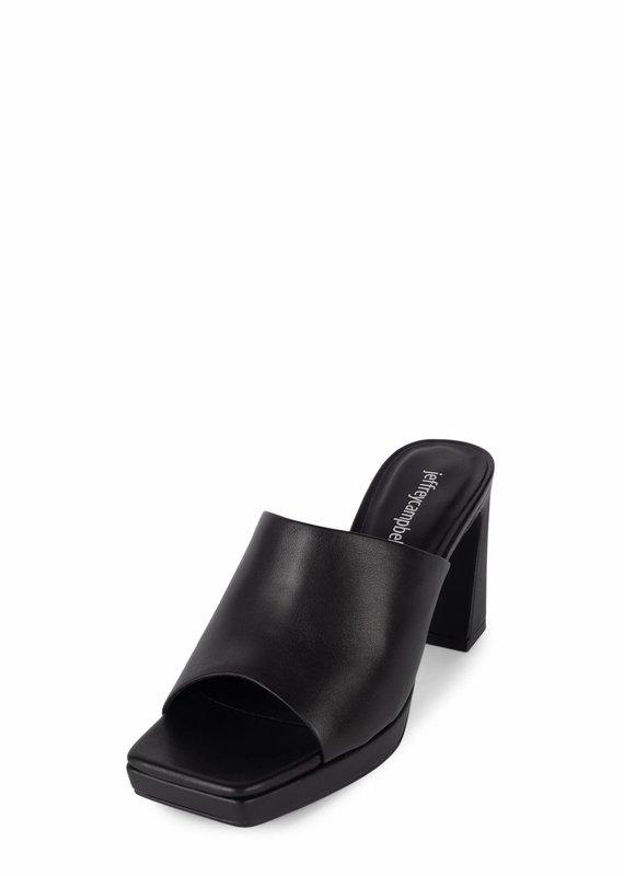 Caviar Platform Heel