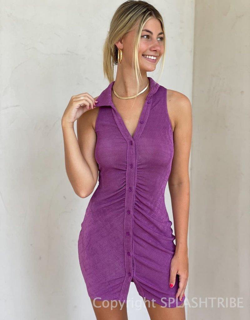 Vian Mini Dress