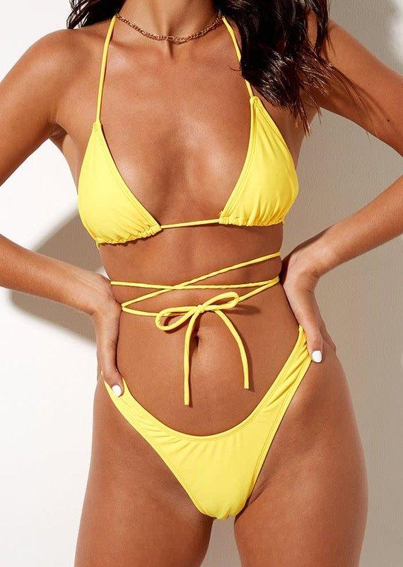 Motel Parmia Bikini Top