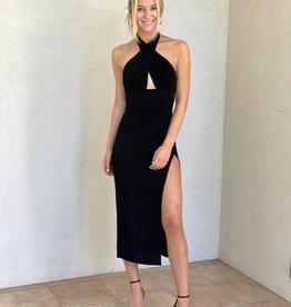 Schiffer Midi Dress