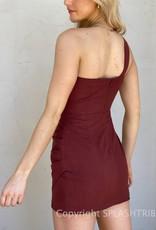Tighan Dress