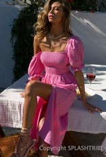 Brinley Midi Dress
