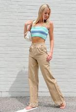 Halsey Wide Leg Pants